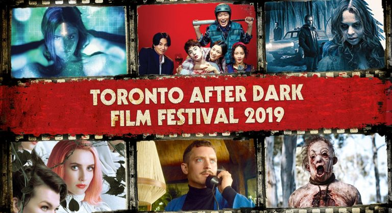 First 10 Films of The Toronto After Dark Film Festival (TADFF) Announced 12