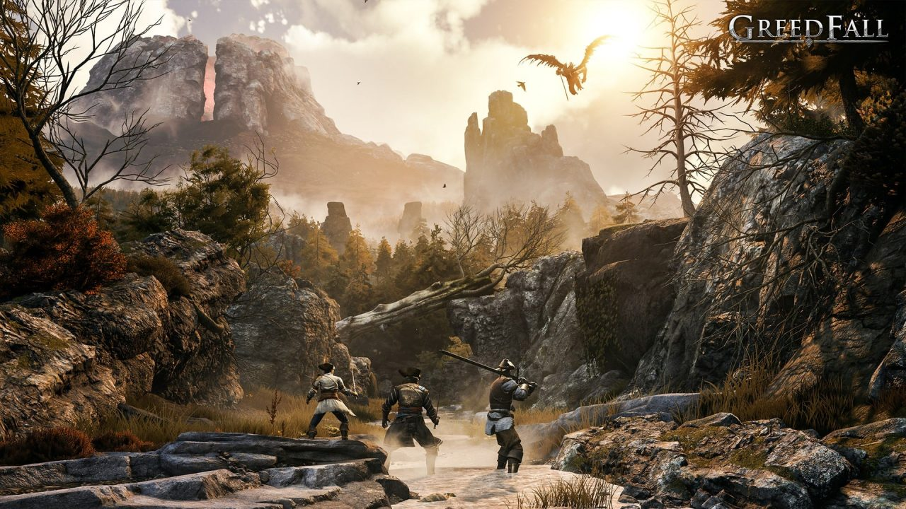Greedfall (PS4) Review