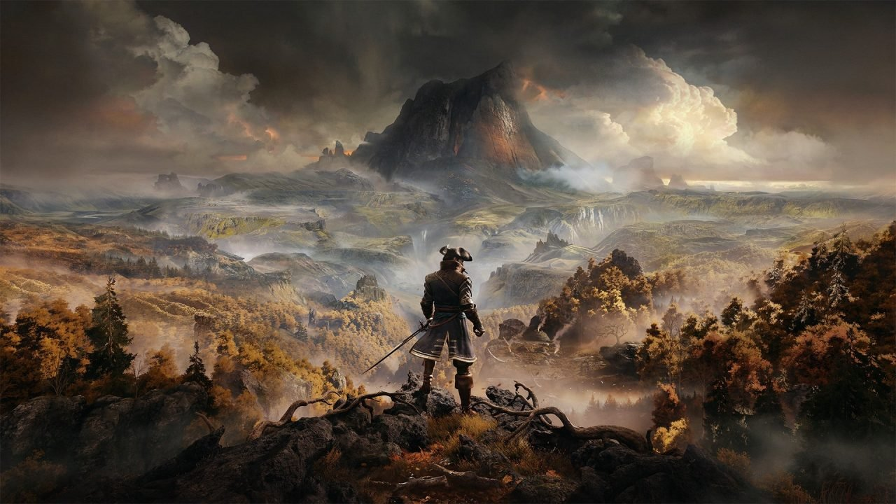 Greedfall (PS4) Review 1