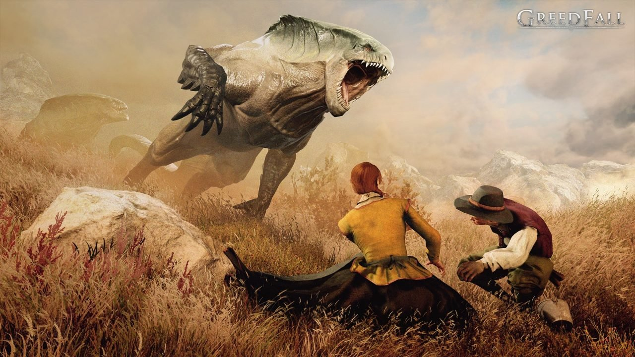 Greedfall (PS4) Review 2