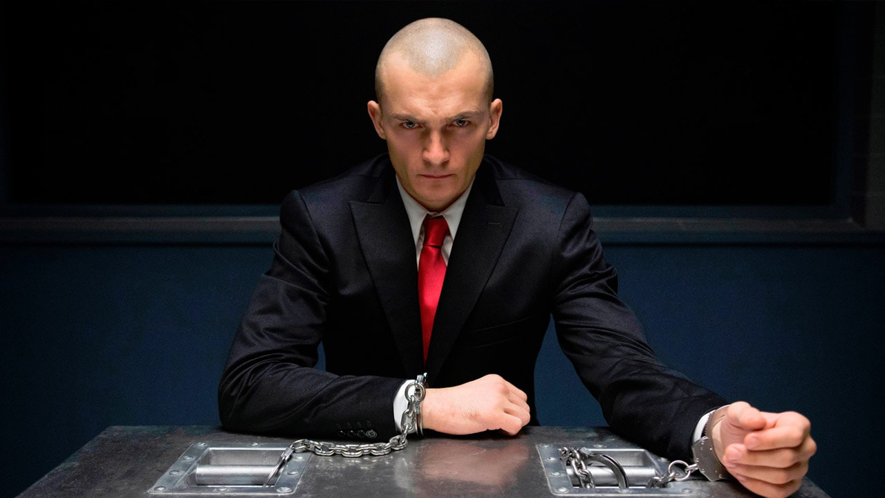 Adrian Askarieh Talks Agent 47 and Deus Ex