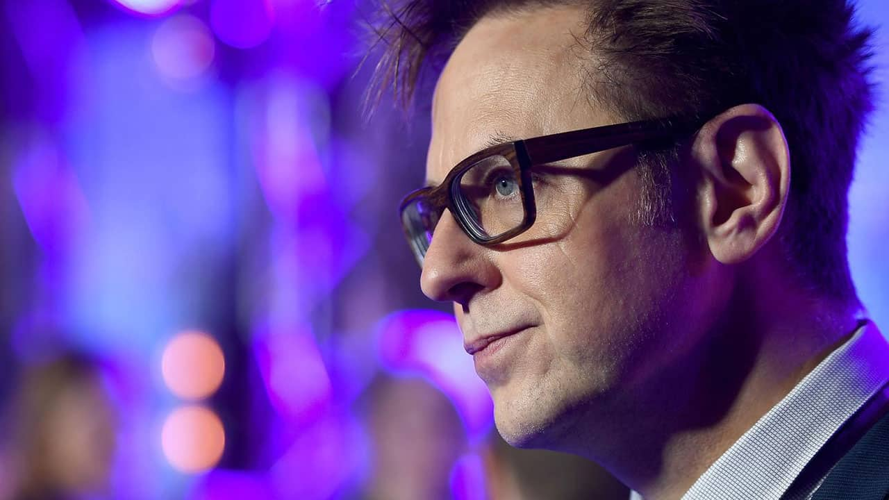 James Gunn in Talks to Write Suicide Squad Sequel