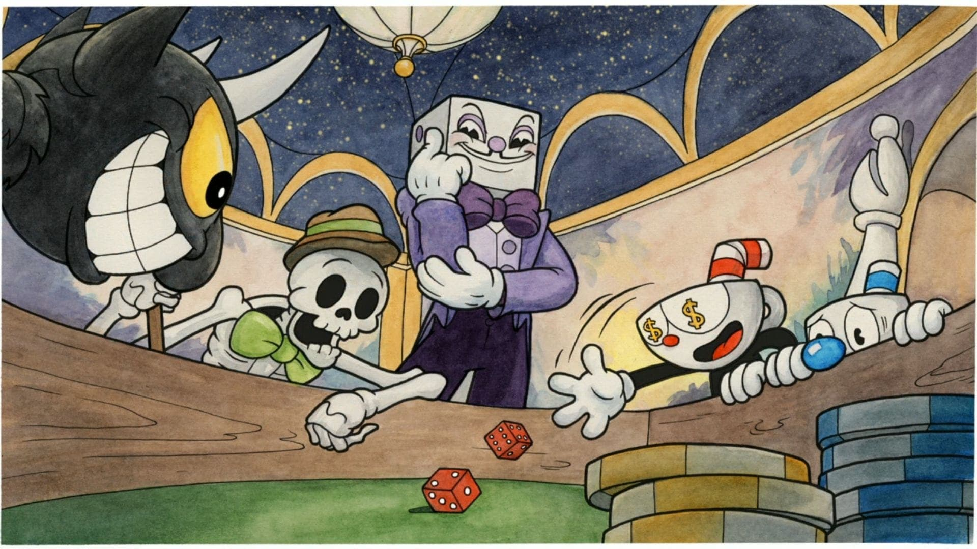 Netflix to Adapt 'Cuphead' Into Animated Original Series 1