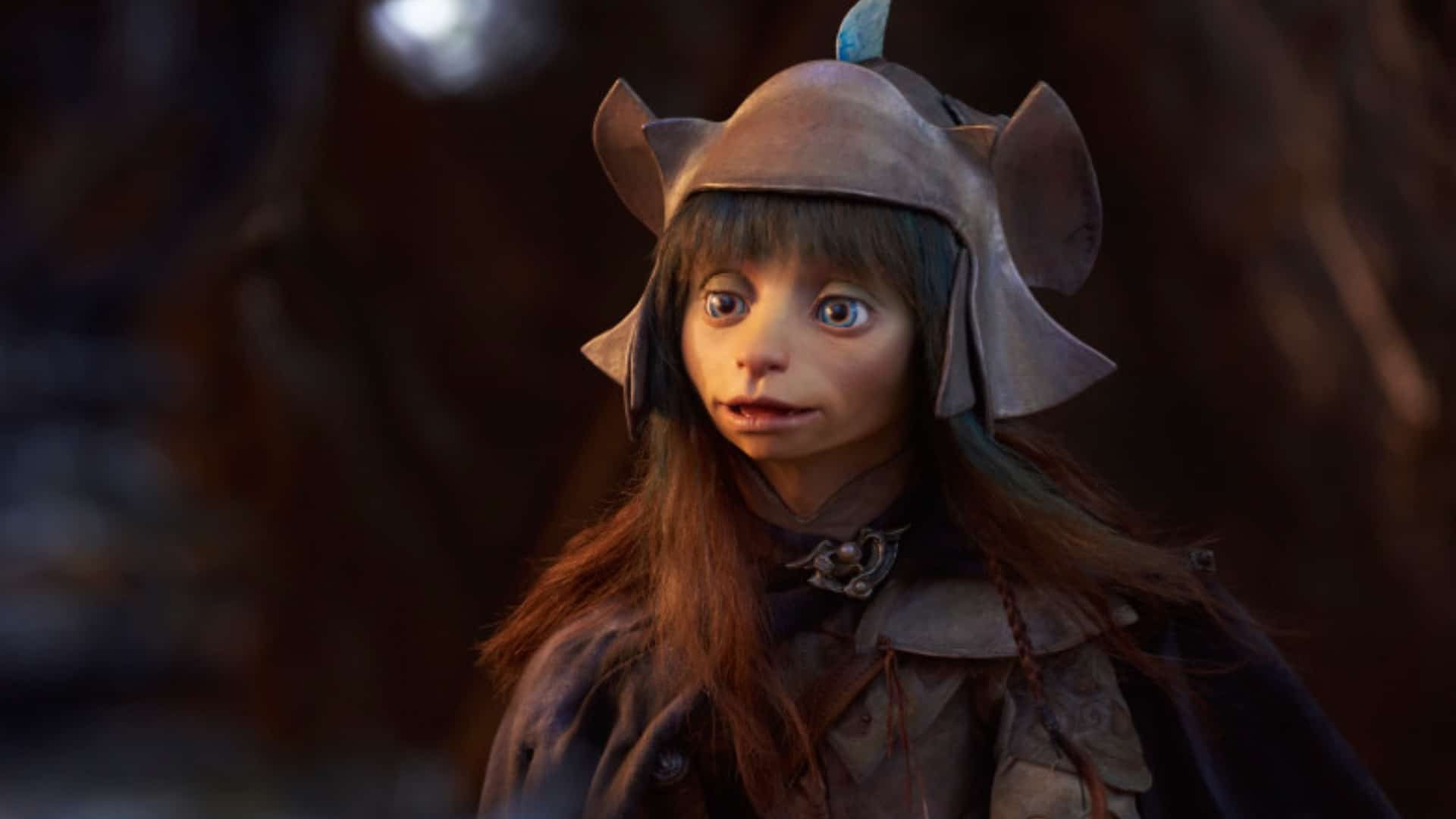 Netflix's Dark Crystal Prequel Trailer Released