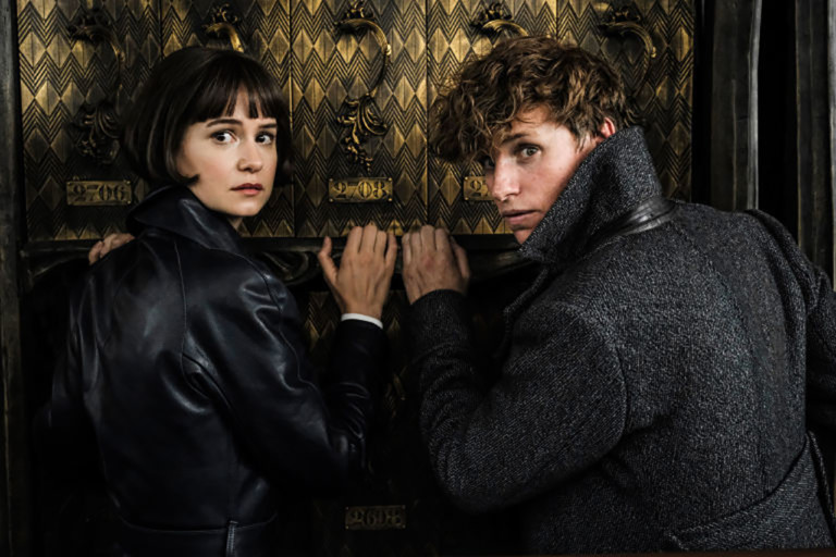 New Fantastic Beasts: The Crimes of Grindelwald Images Released 1