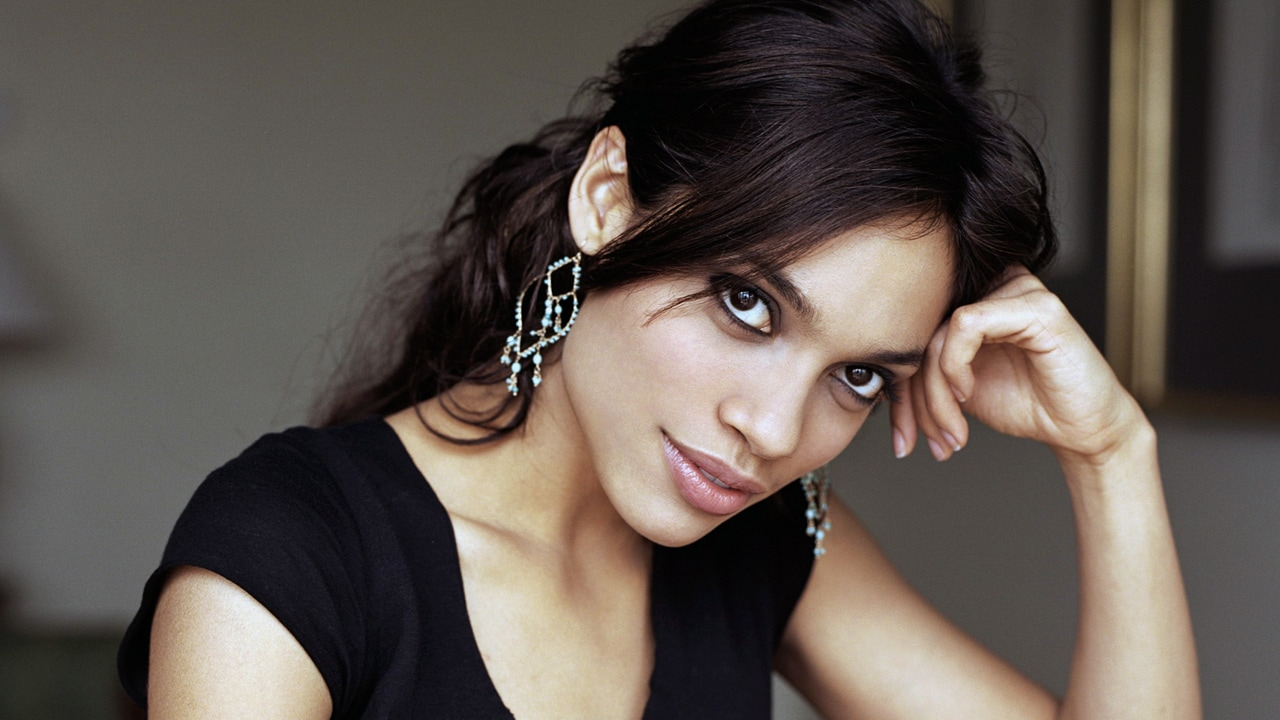 Lego Batman Casts Rosario Dawson As Batgirl 1