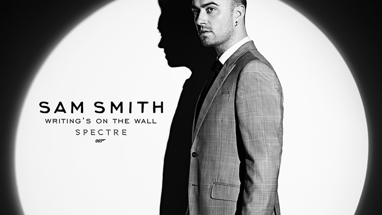 Sam Smith Will Be The Performing the James Bond Specture Theme