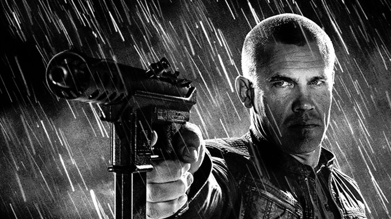 Sin City: A Dame To Kill For Movie Review 3
