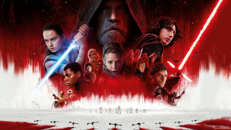 Star Wars: The Last Jedi Review - Star Wars Strikes Back