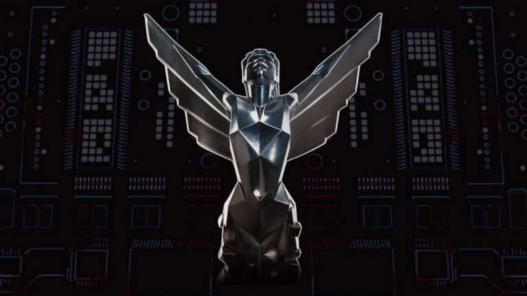 The Game Awards 2019 Show Set For December