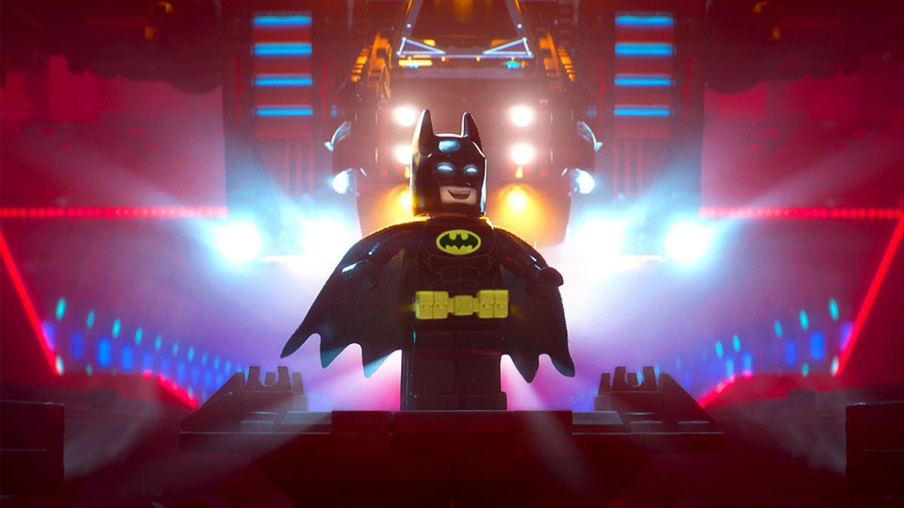 The Lego Batman Movie Review - The Best Batman in Almost A Decade