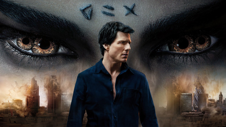 The Mummy Movie Review - Hokey Fun 2