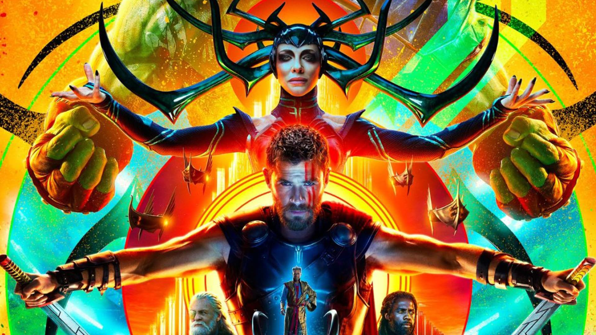 Thor: Ragnarok Could Be Director Taika Waititi at His Best 1
