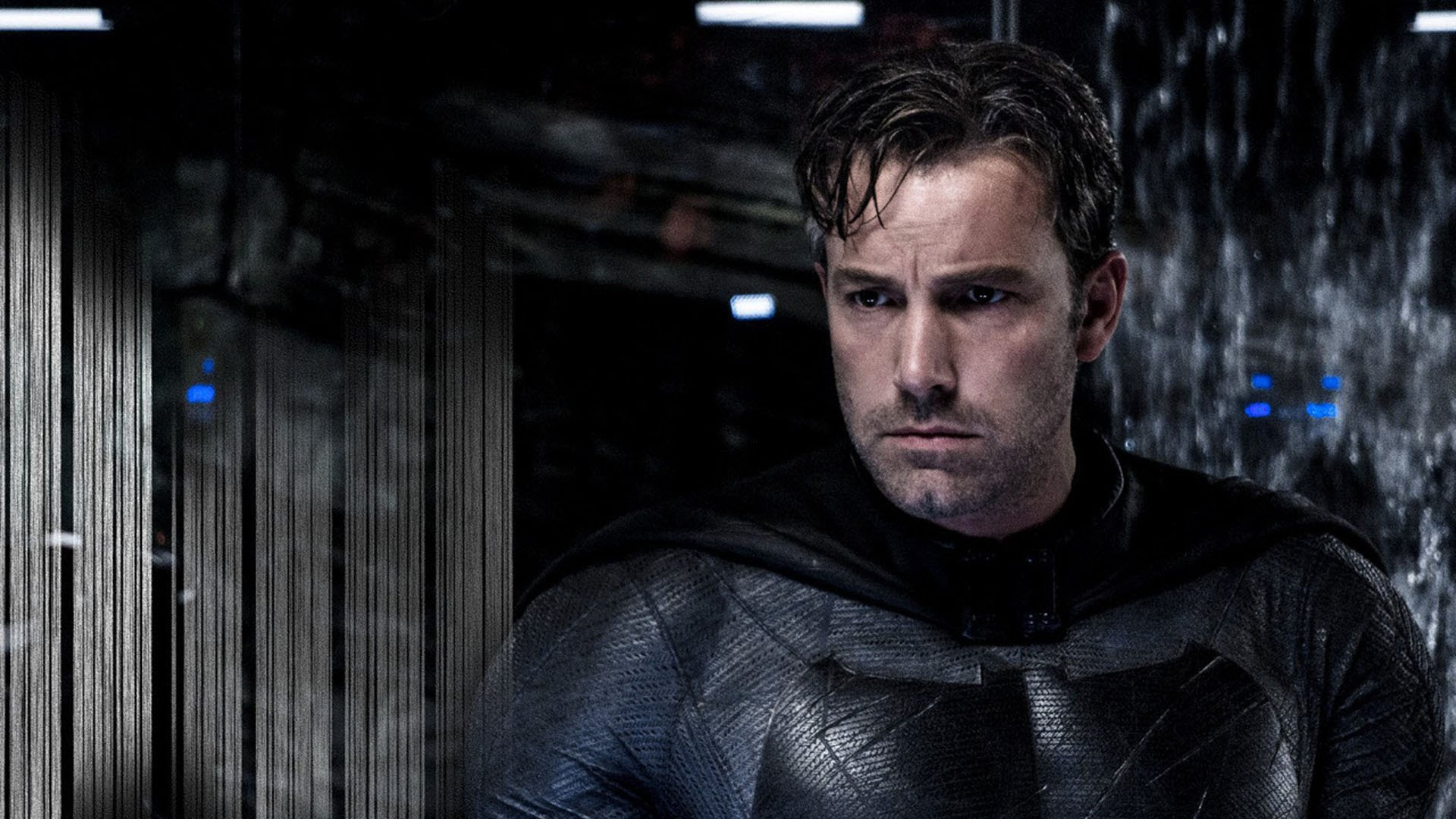 What Ben Affleck Potentially Being Replaced As Batman Means For The DCEU 3