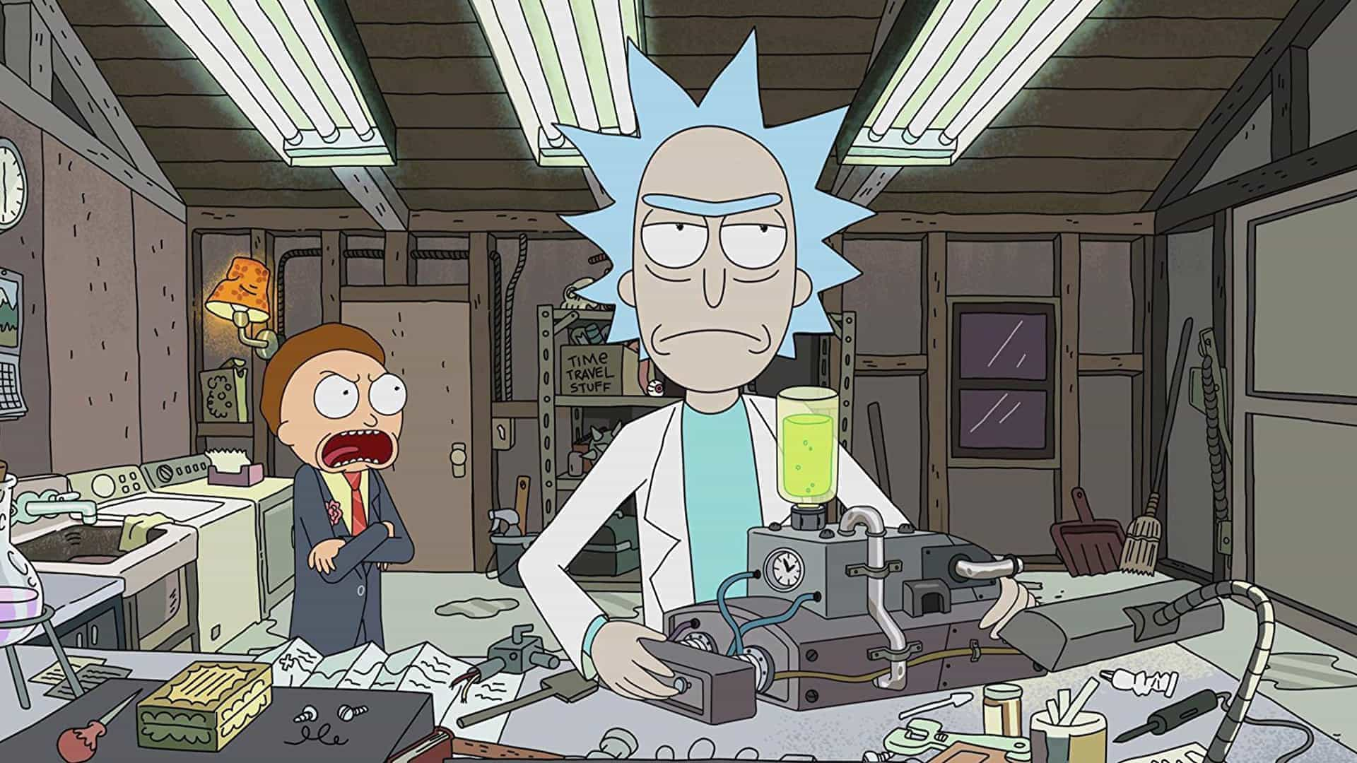 Why Rick And Morty Fans Are Ruining Rick And Morty Including Me