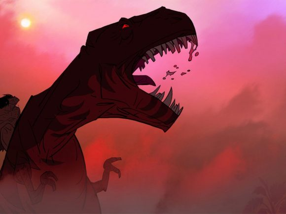 A Primal Evolution: Talking to Cartoon Legend Genndy Tartakovsky