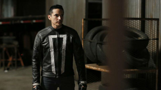 Agents of S.H.I.E.L.D Season 4 Premiere (TV) Review 2