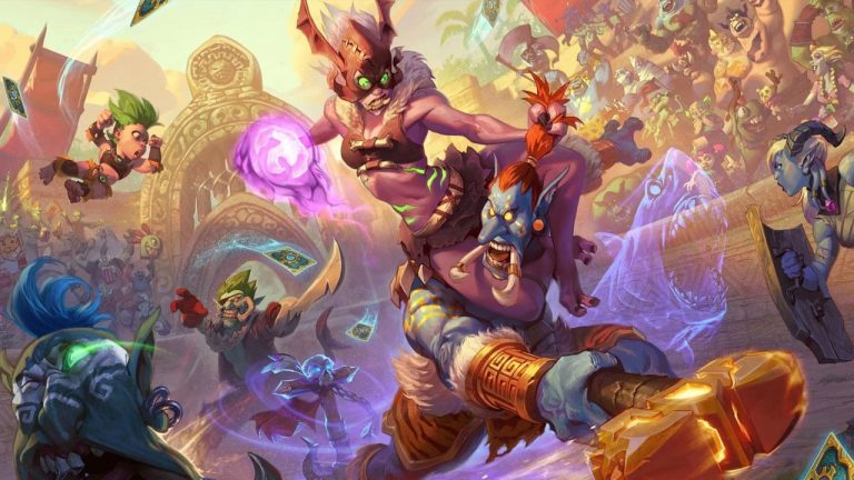Blizzard Bans Hong Kong-Supporting Hearthstone Player, Everyone's Mad 1