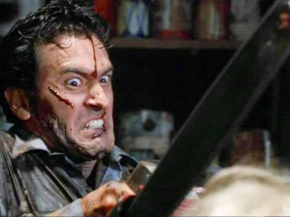 From Evil Dead, to Belive it Or Not: A Chat With Bruce Campbell 5