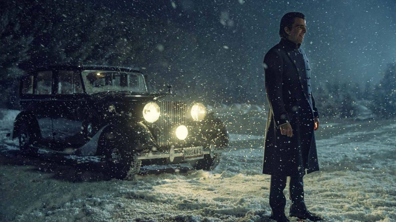 NOS4A2 Season 1 Review 2
