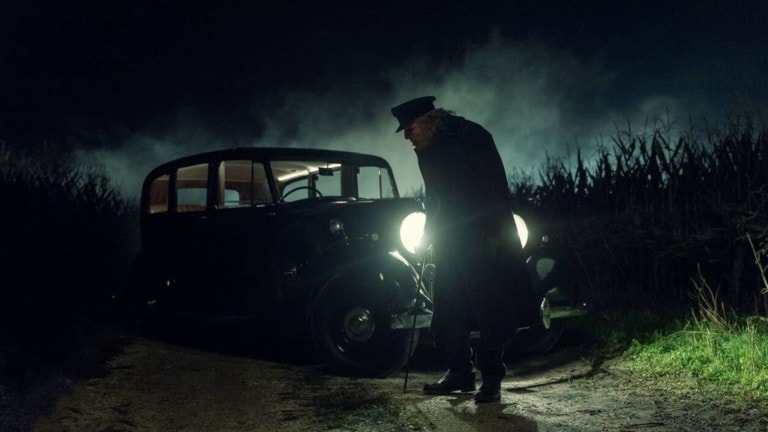 NOS4A2 Season 1 Review 1
