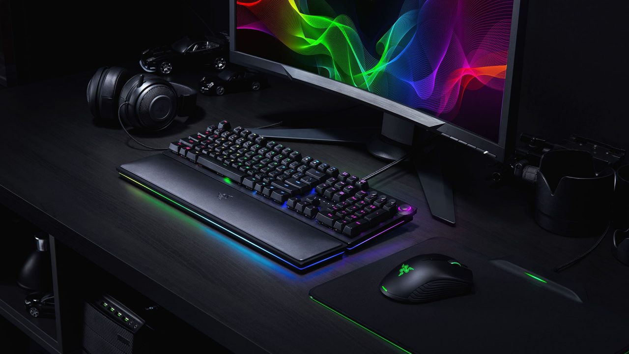 Razer Huntsman Elite Review 2