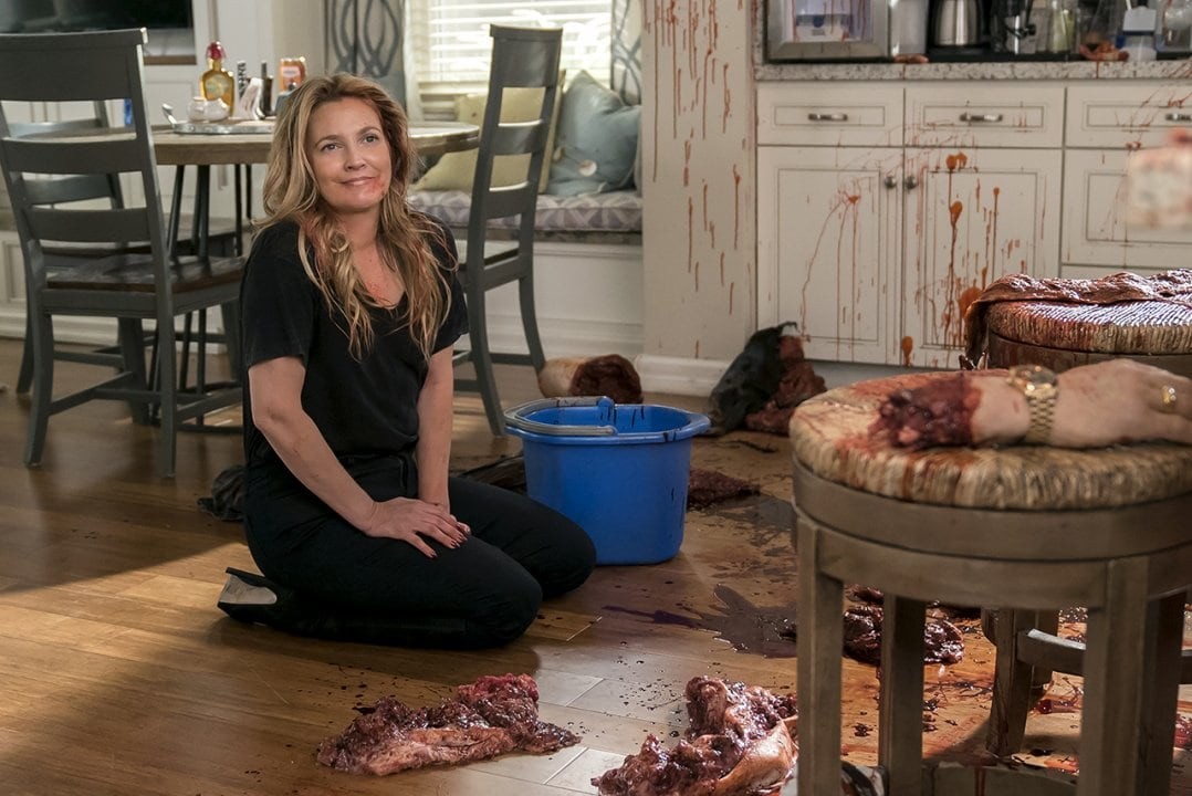 Santa Clarita Diet (Season 2) Review 1