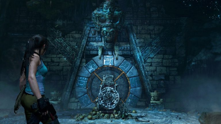 Square Enix Announces the Shadow of the Tomb Raider: Definitive Edition
