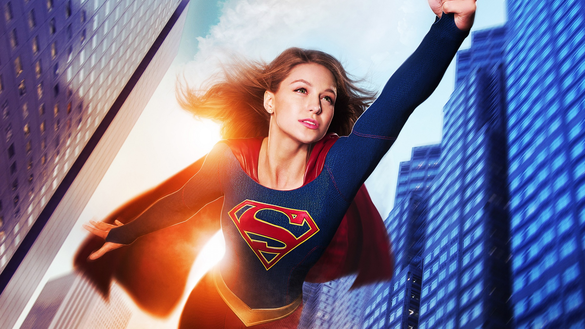 Supergirl Season 2 Ep 1 & 2 (TV) Review 1