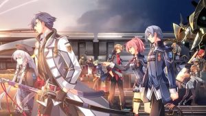 The Legend of Heroes: Trails of Cold Steel III Review 1