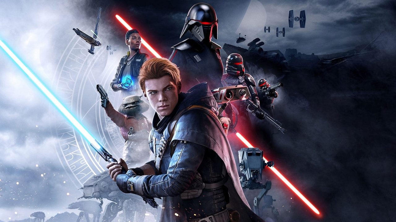 Tour De Force: A Star Wars Jedi: Fallen Order Preview