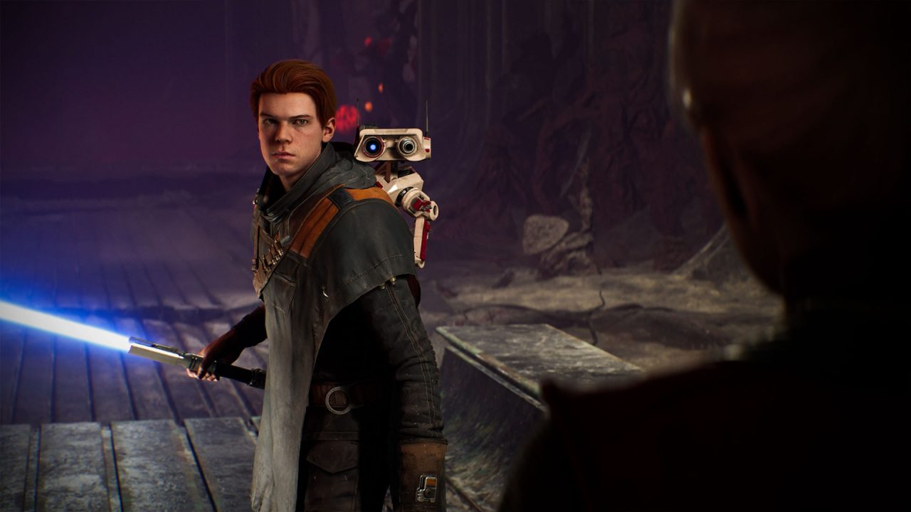 Tour De Force: A Star Wars Jedi: Fallen Order Preview 1
