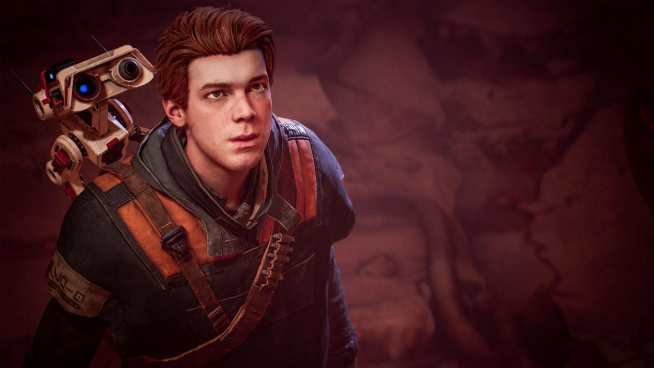 Tour De Force: A Star Wars Jedi: Fallen Order Preview 5