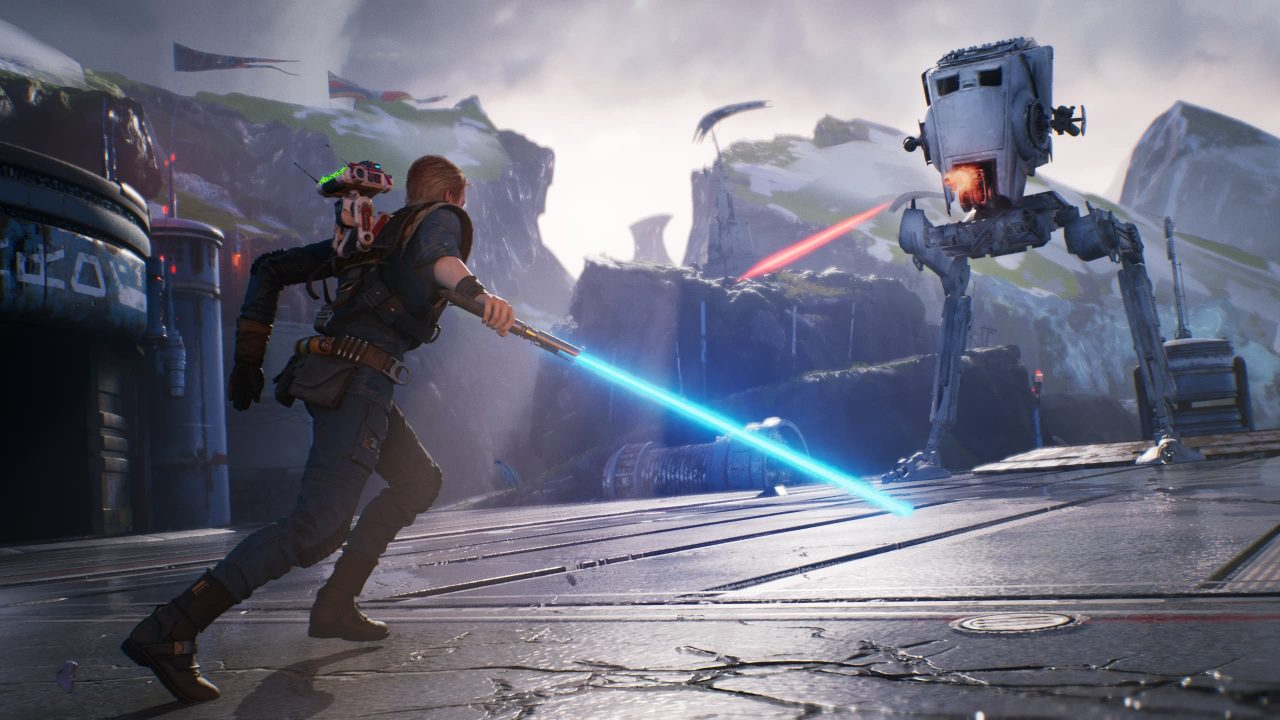 Tour De Force: A Star Wars Jedi: Fallen Order Preview 6