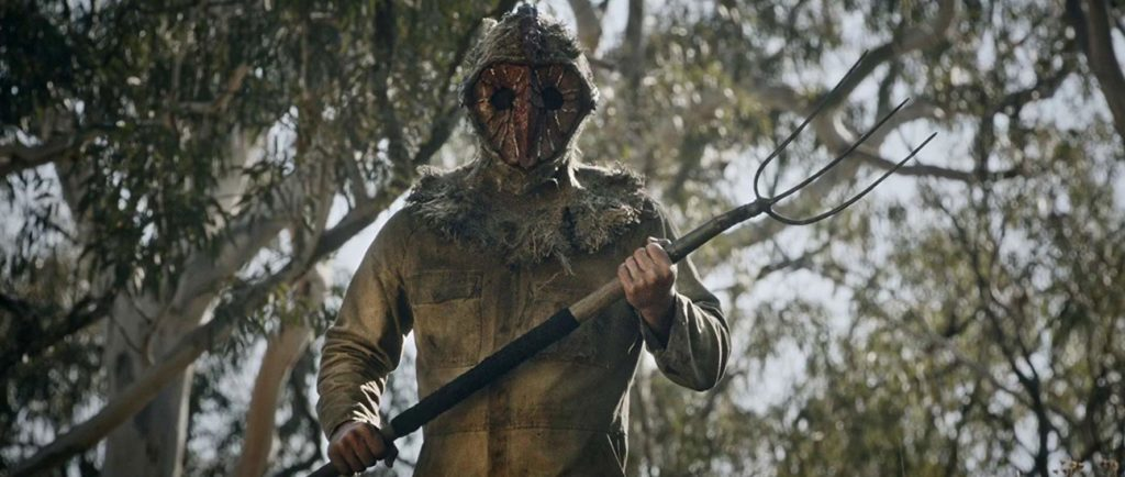 TADFF2019: Journey To the Blood-Soaked Outback 1