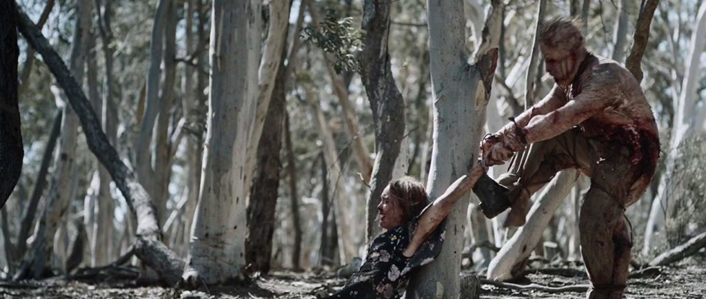 TADFF2019: Journey To the Blood-Soaked Outback 2