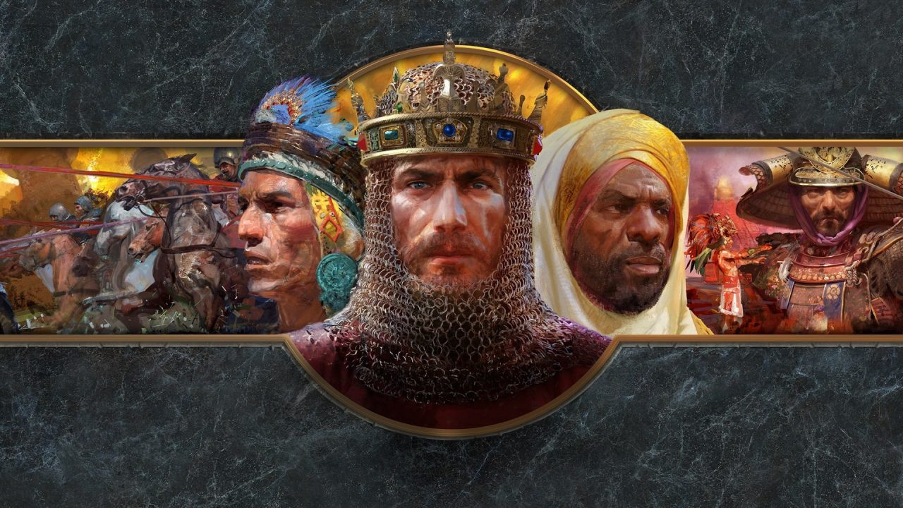 Age of Empire 2: The Definitive Edition Review 1
