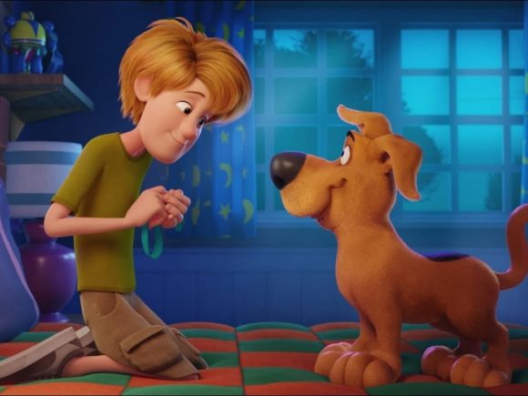 Premiere Trailer for Scoob! Released, Coming to Theaters in 2020