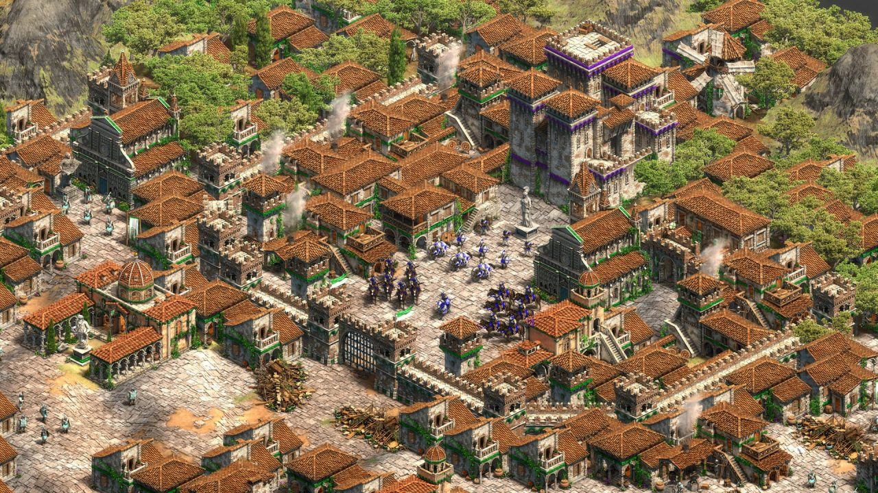 ss 1a552052274732058f91d649716fffc5879d824e.1920x1080 - Age of Empire 2: The Definitive Edition Review