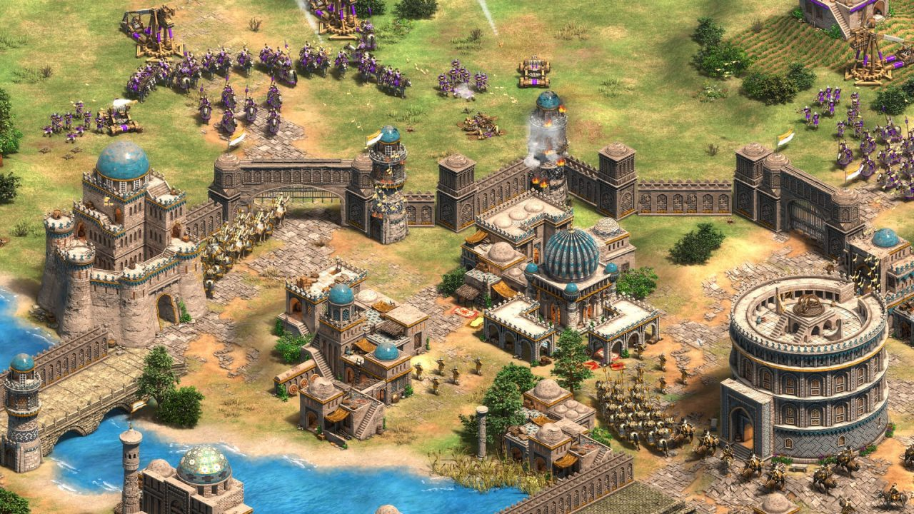 ss f270aa4e146459dc8b75a69bfecf23d13b0e8df6.1920x1080 - Age of Empire 2: The Definitive Edition Review