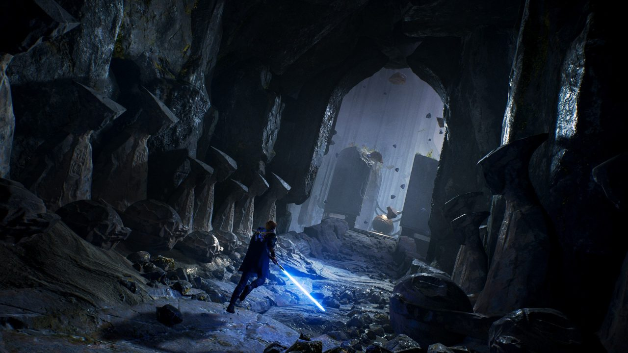 Star Wars Jedi: Fallen Order Review 1