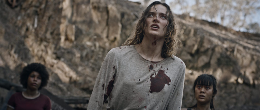 TADFF2019: Journey To the Blood-Soaked Outback 3