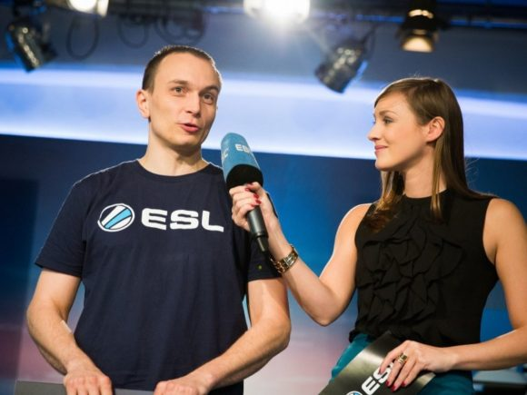 The Future of Esports: A Conversation with ESL VP Michal Blicharz 1