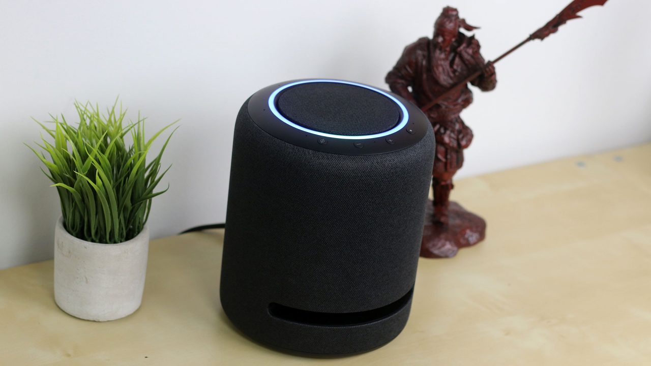 Amazon Echo Studio Review 3