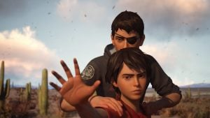 "Life is Strange 2, Episode Five: ""Wolves"" Review"