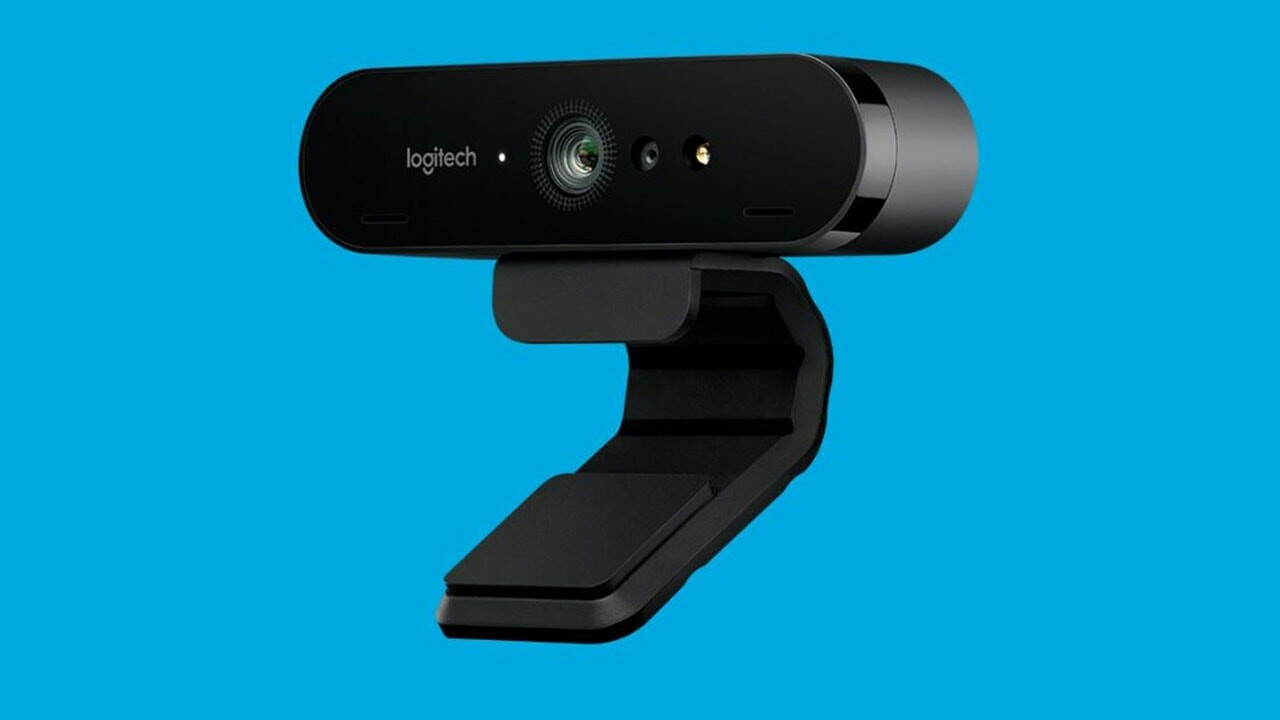logitech 1 - Holiday Gift Guide: Streaming Gear of 2019