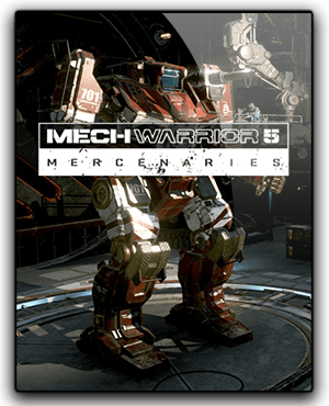 Mechwarrior 5: Mercenaries Review 1