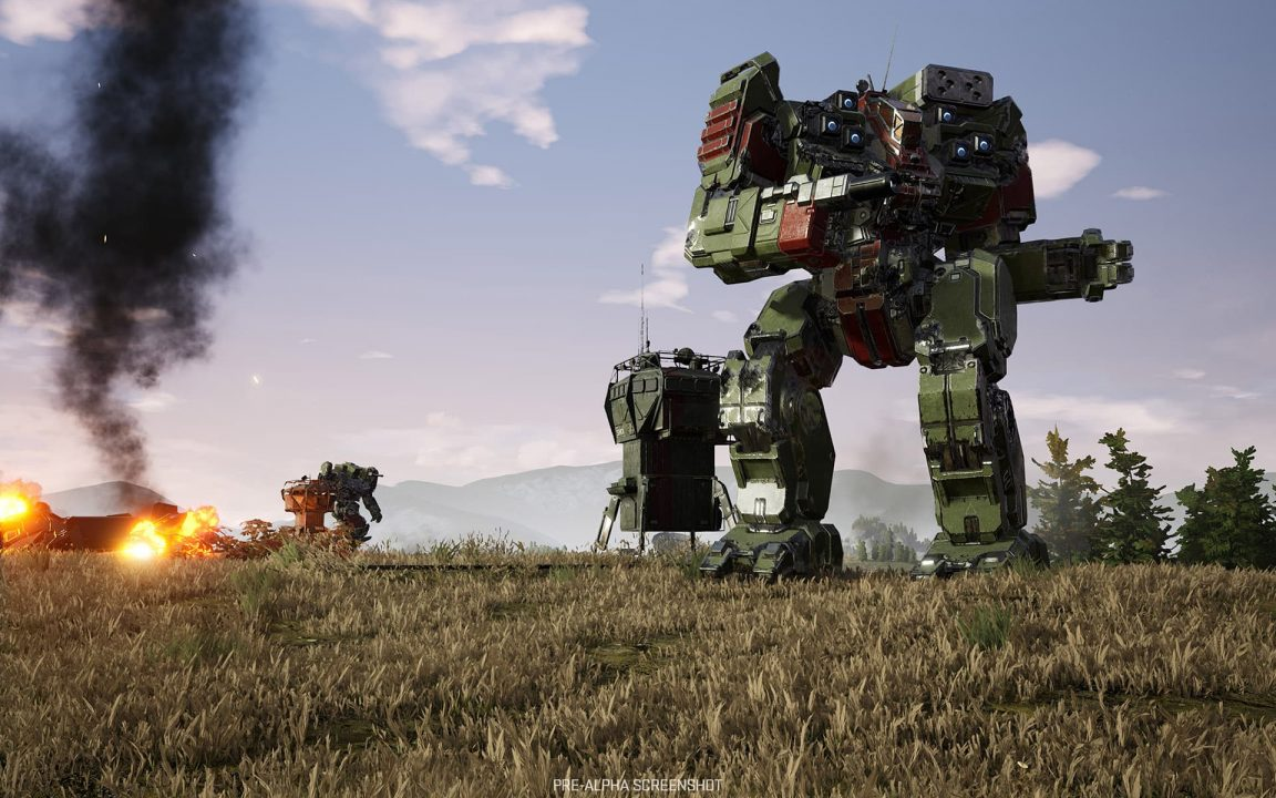 Mechwarrior 5: Mercenaries Review 2