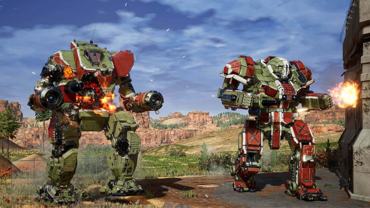 Mechwarrior 5: Mercenaries Review 5