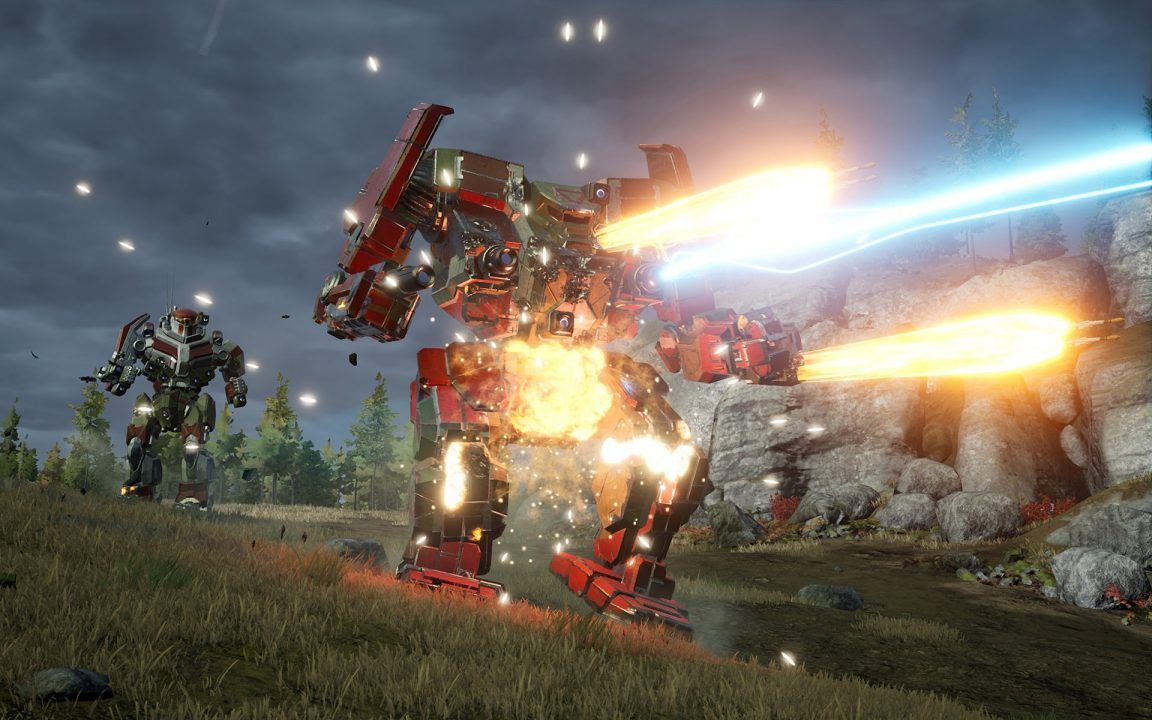 Mechwarrior 5: Mercenaries Review 6